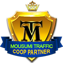 Mousumi Traffic Coop Partner